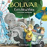 Image of Bolivar Eats New York: A Discovery Adventure
