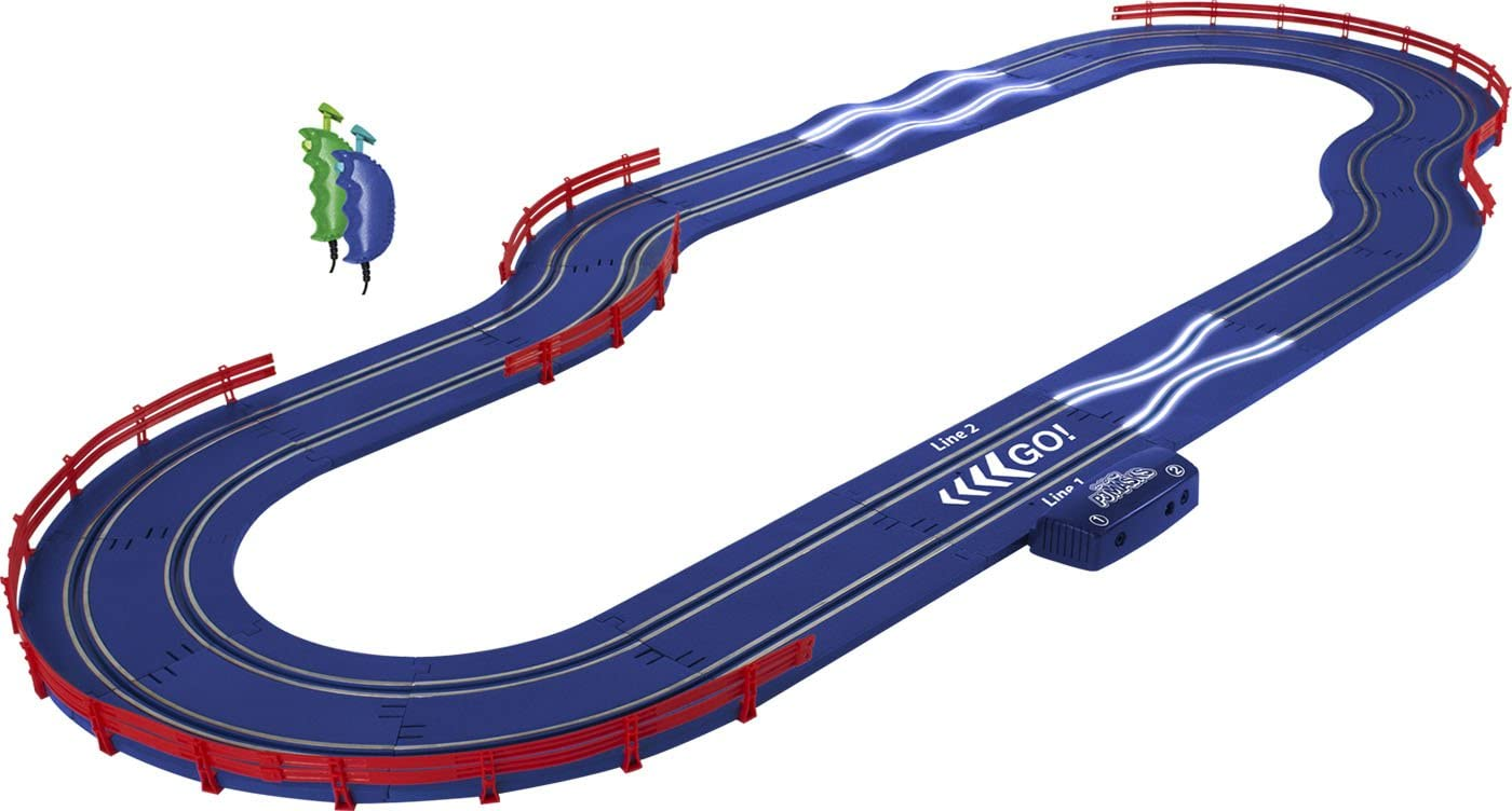 Multicolore Pj Masks Speedy Race Track WRC 91007