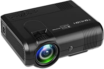 Tontion LCD Home Theater Projector