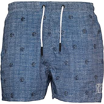 883 Police Phelps Swim Shorts