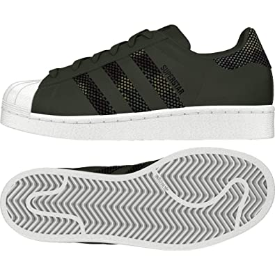 low priced 3bf2f c42f7 adidas Superstar J Scarpe da Fitness Unisex - Bambini  Amazon.it  Scarpe e  borse