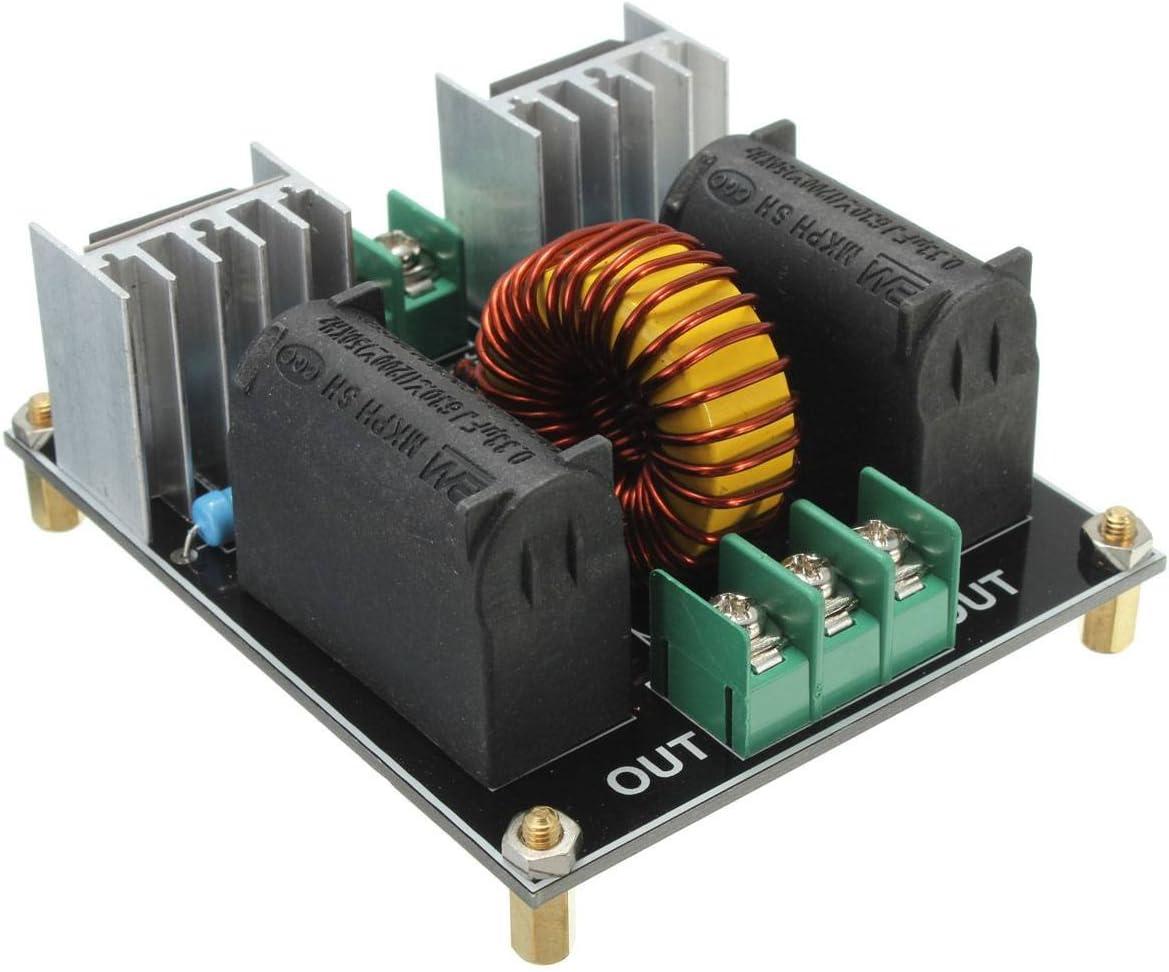 insma 12 V-30 V ZVS Tesla Coil Driver Board fuente de alimentación/generador de Marx/escalera de Jacob: Amazon.es: Electrónica
