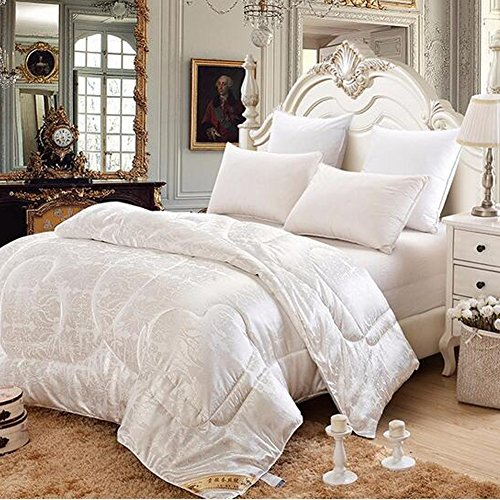 hellosy100 Mulberry Comforter Bedspread Coverlet product image