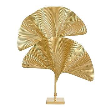 Amazon.com: Oro Lámpara de mesa | Eichholtz las palmas ...