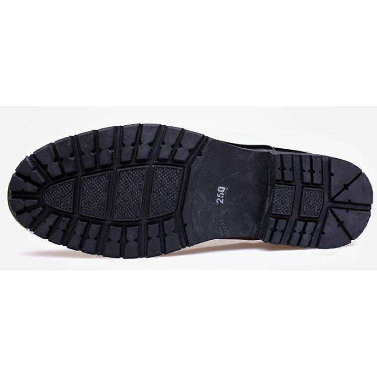 Herbst Und Winter Schuhe Business Männer Leder Offizier Sergeant Business Schuhe Schuhe schwarzschuhe b151a0