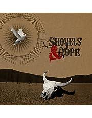 Shovels And Rope (Vinyl + CD)