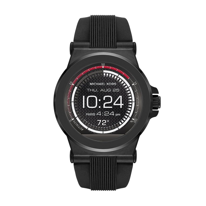 ... Smartwatch Dylan MKT5011 Amazon.de Uhren MICHAEL Michael Kors Medium  Grayson Logo ... 12cf99de96