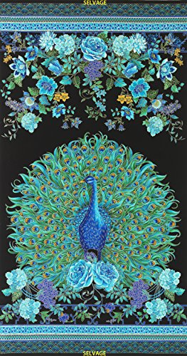 - Plume by Chong-a-Hwang for Timeless Treasures Quilt Fabric 24