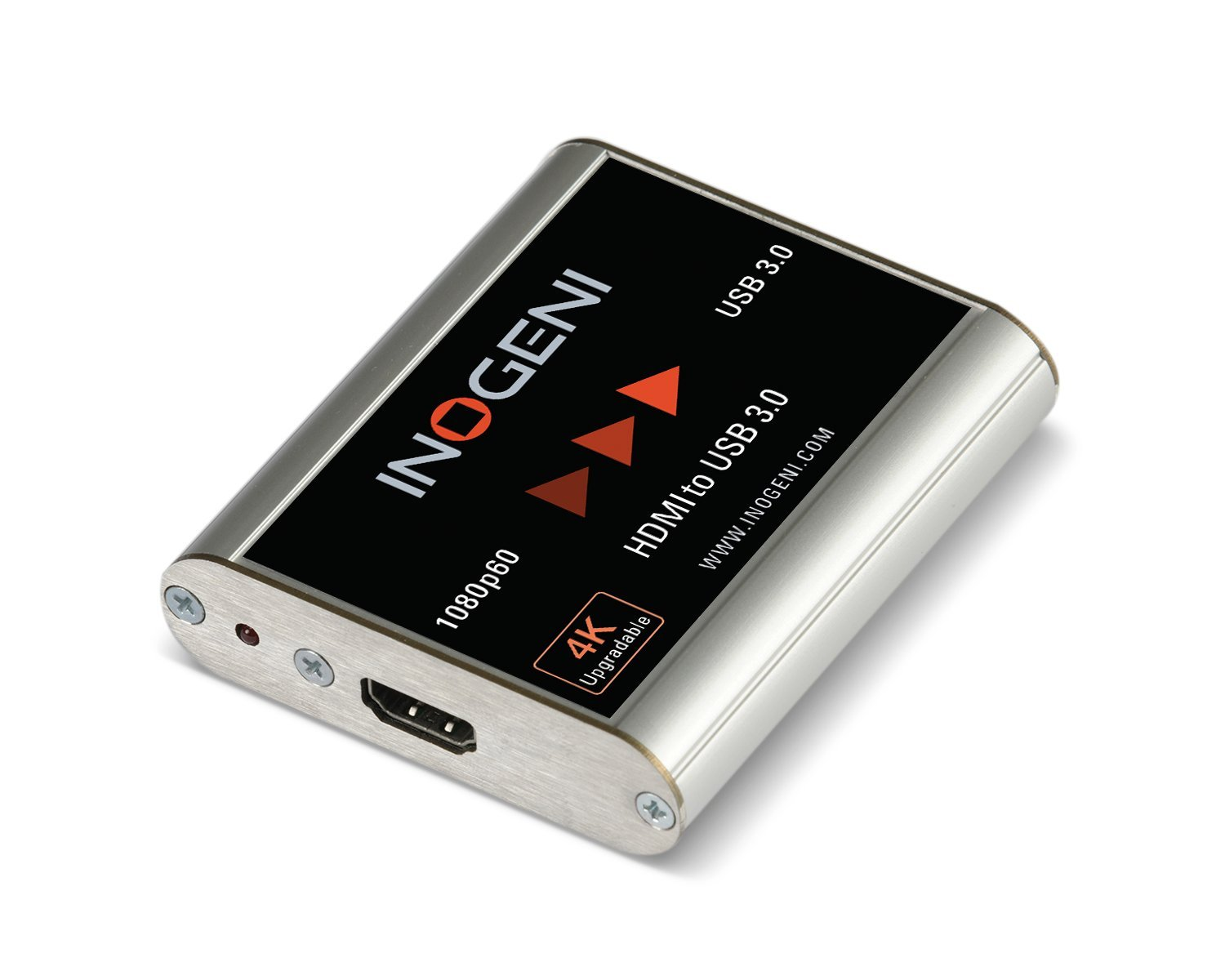 INOGENI HD2USB3 4K Upgradable 1080p/60 HDMI to USB 3.0 converter