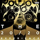 Justin Timberlake: The 20/20 Experience-the Complete Experience [Vinyl LP] [Vinyl LP] (Vinyl)