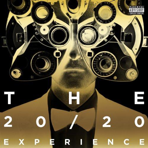 The 20/20 Experience - The Complete Experience (The 20 20 Experience The Complete Experience)