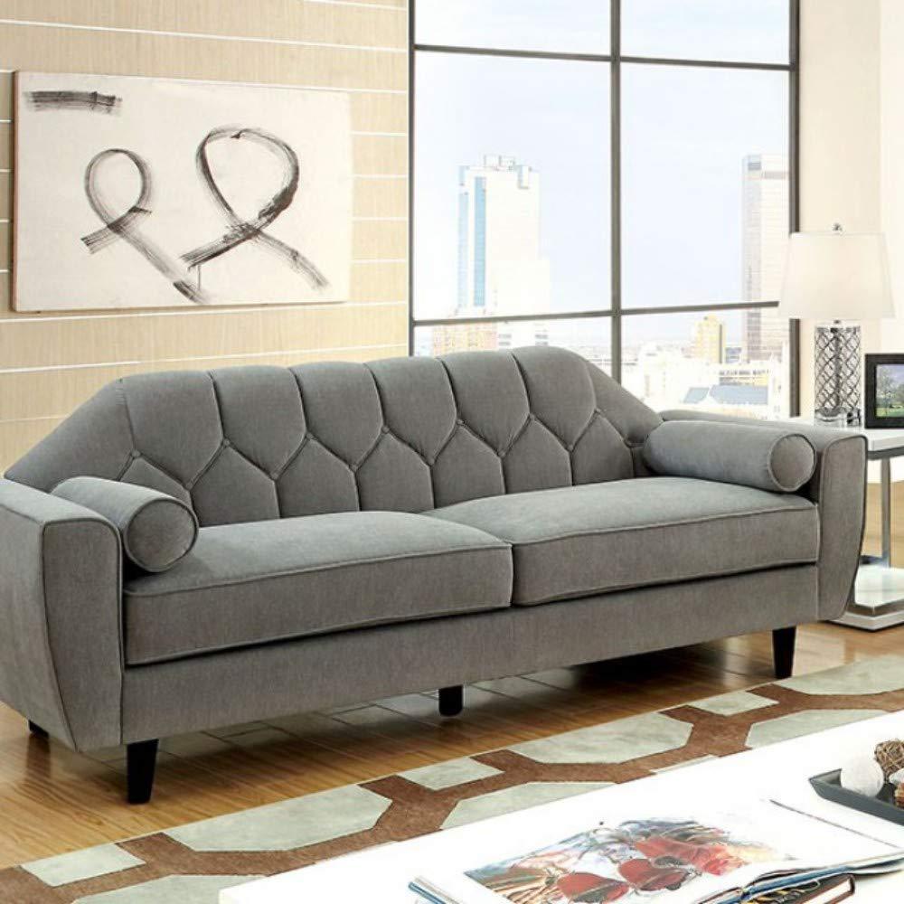 Amazon.com: Benzara BM138002 - Sofá de cama (estilo ...