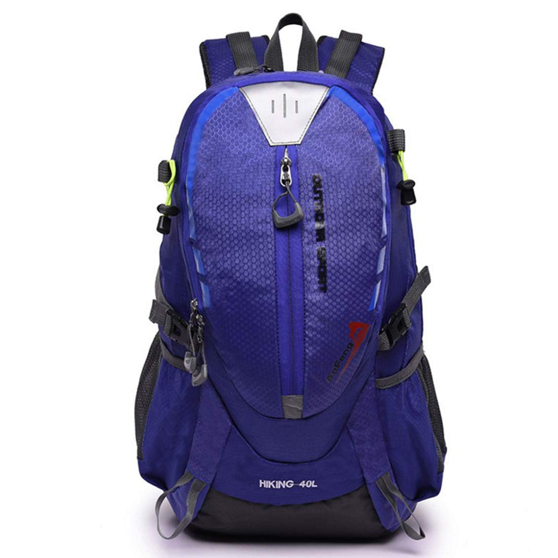 JESSIEKERVIN YY3 Outdoor Sports wasserdichte große Kapazität Wandern Tasche.