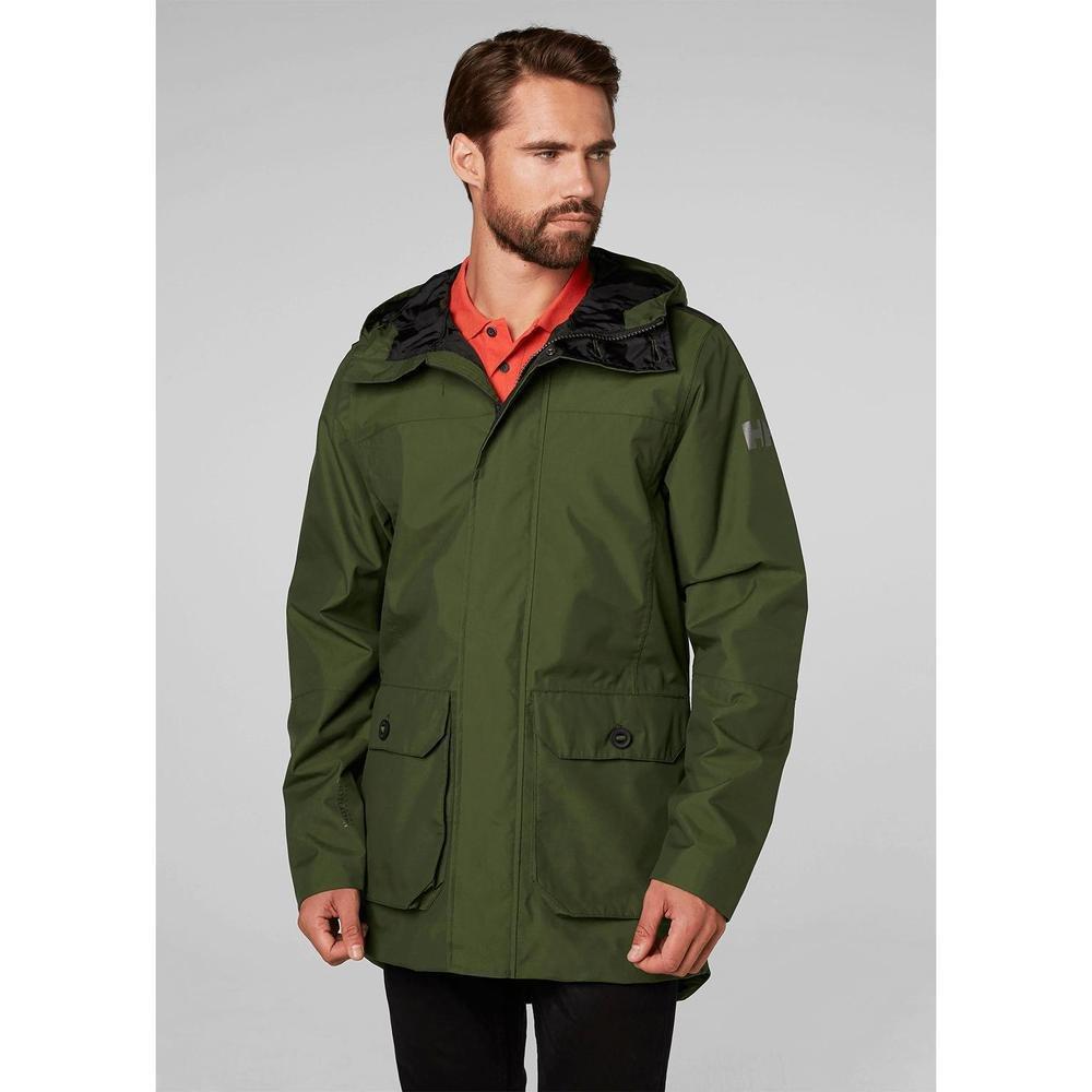 Helly Hansen Mens Cork Jacket