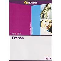 Talk The Talk DVD-Video French