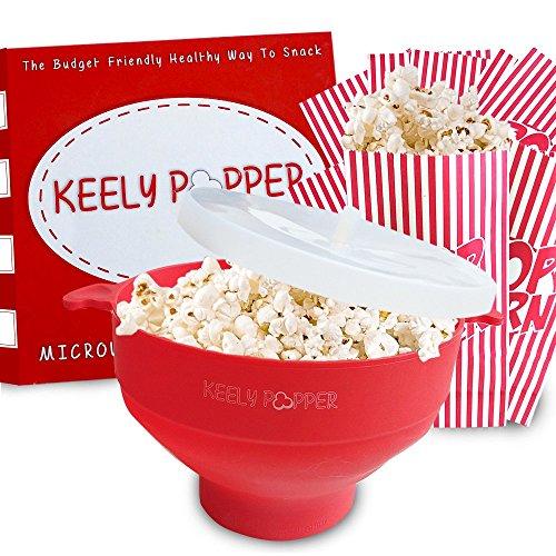 full size popcorn popper - 5