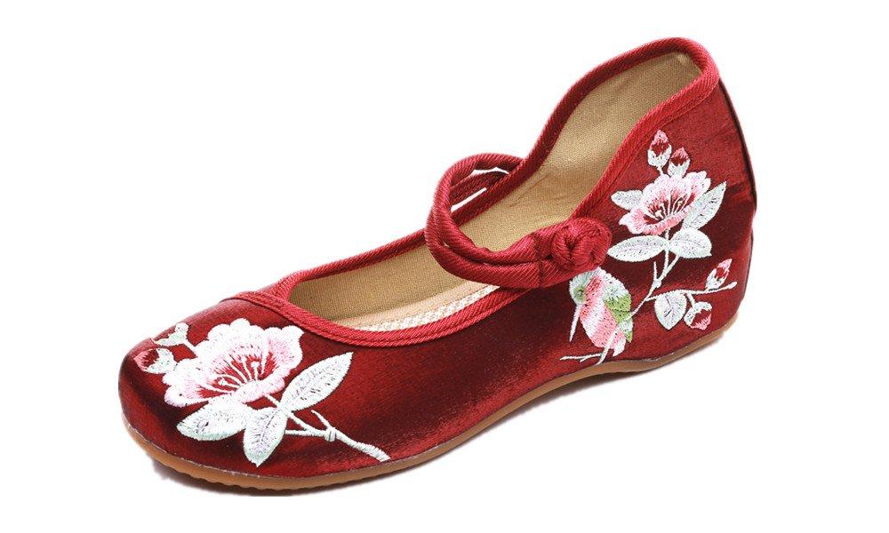 Tianrui Crown Sandales Pour Sandales Femme Femme B078NFSB89 Red 7e9dd86 - piero.space