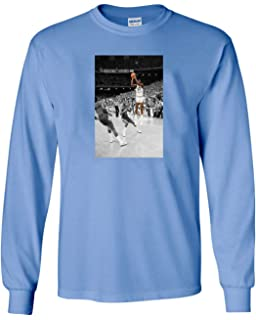 47d514c979d203 Amazon.com   The Silo Blue Jordan UNC