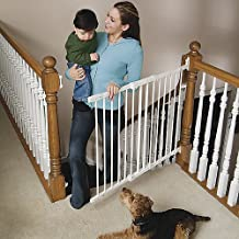 Amazon Com Stair Gates For Adults