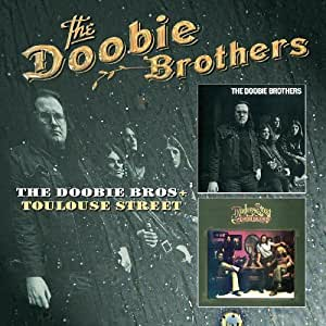 The Doobie Brothers / Toulouse Street