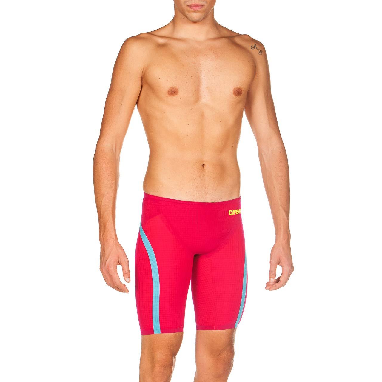 ARENA Powerskin Carbon Flex VX Mens Jammers Racing Swimsuit