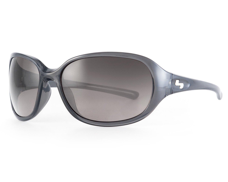 Sundog Eyewear Prelude Sunglass Gray Frame//Gradient Smoke Lens 43330-gray-gradsmoke