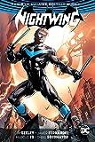 Nightwing: The Rebirth Deluxe Edition Book 1 (Rebirth) (Nightwing: Rebirth)