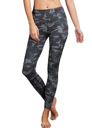 e795e20fe2 Image Unavailable. Image not available for. Color: Zobha Women's Peyton  Printed Shape Optimizing Legging ...