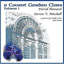 A Covent Garden Class