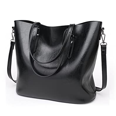 2dd42f4770 VECHOO Women s Handbags Tote