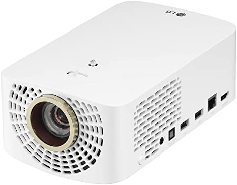Amazon.com: LG HF60LA - Proyector LED Full HD con Smart TV y ...