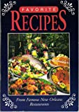 Favorite Recipes from Famous New Orleans, Express Publishing Co. Staff, 0938440128