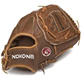 2016 Nokona Classic Walnut Series Glove: WB-1300