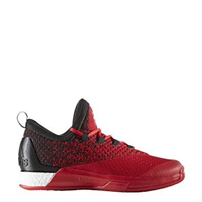 f0c1cfa5a01a ... norway adidas performance mens crazylight boost 2.5 low harden pe basketball  shoe 13 scarlet 8c5a5 cd348