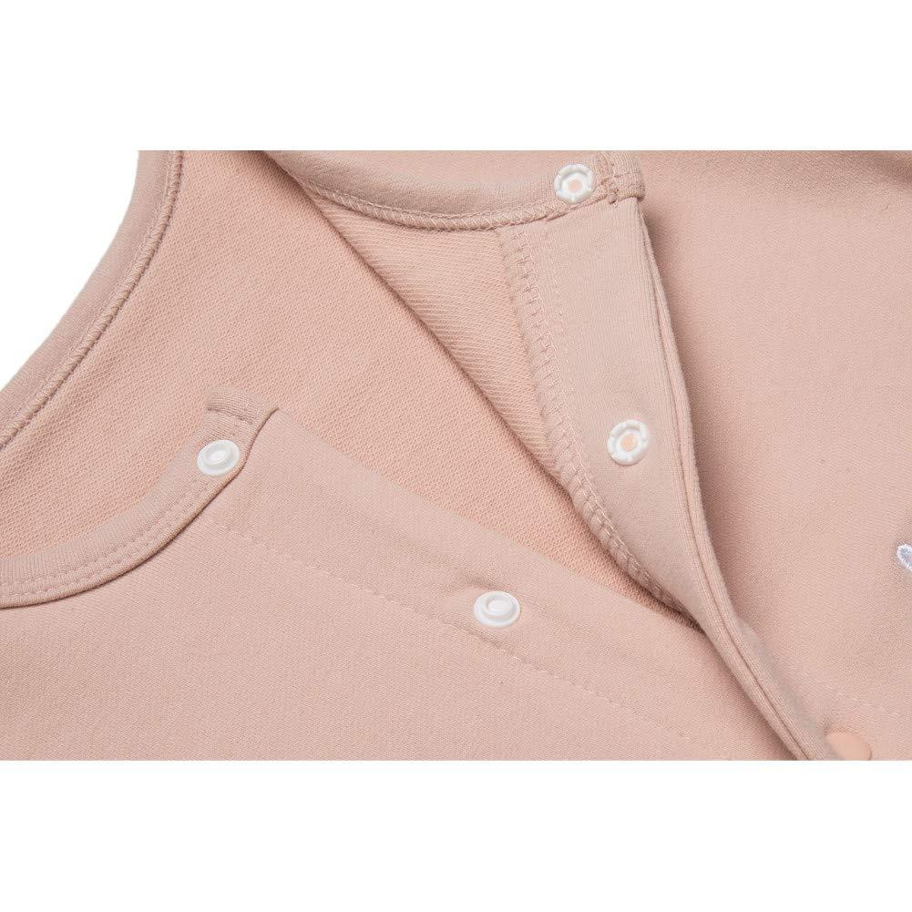 Teeker Unisex Baby Onesies Cotton Bodysuit Long Seleeve Alpaca Print Baby Outfit by Teeker (Image #6)