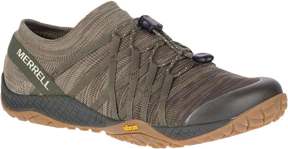 Merrell Running Pace Glove 3 Road Mesh Trail Sports Walking Flat Womens Trainers