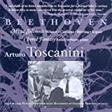 Beethoven: Missa Solemnis; Choral Fantasy