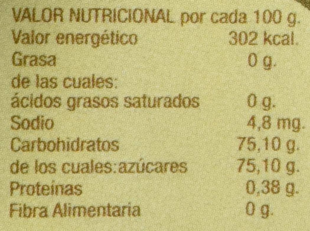 Jalea de Luz Miel Cruda Pura de Madroño - 500 gr.