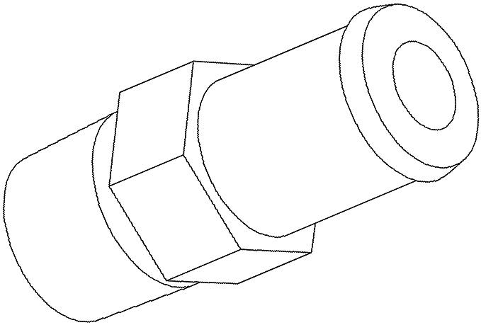 Amazon Com Acdelco 15 33220 Gm Original Equipment Heater Water Flow
