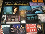 New York Wonderland: Musical Tour of the World's Greatest City [World Trade Center Photos on Jacket]