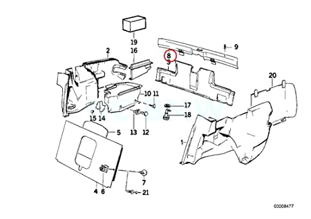 Wiring Diagram Bmw M3 E30