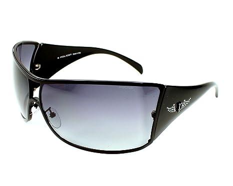 Police Sonnenbrille S8297 XA40 ZhYNCRgLX