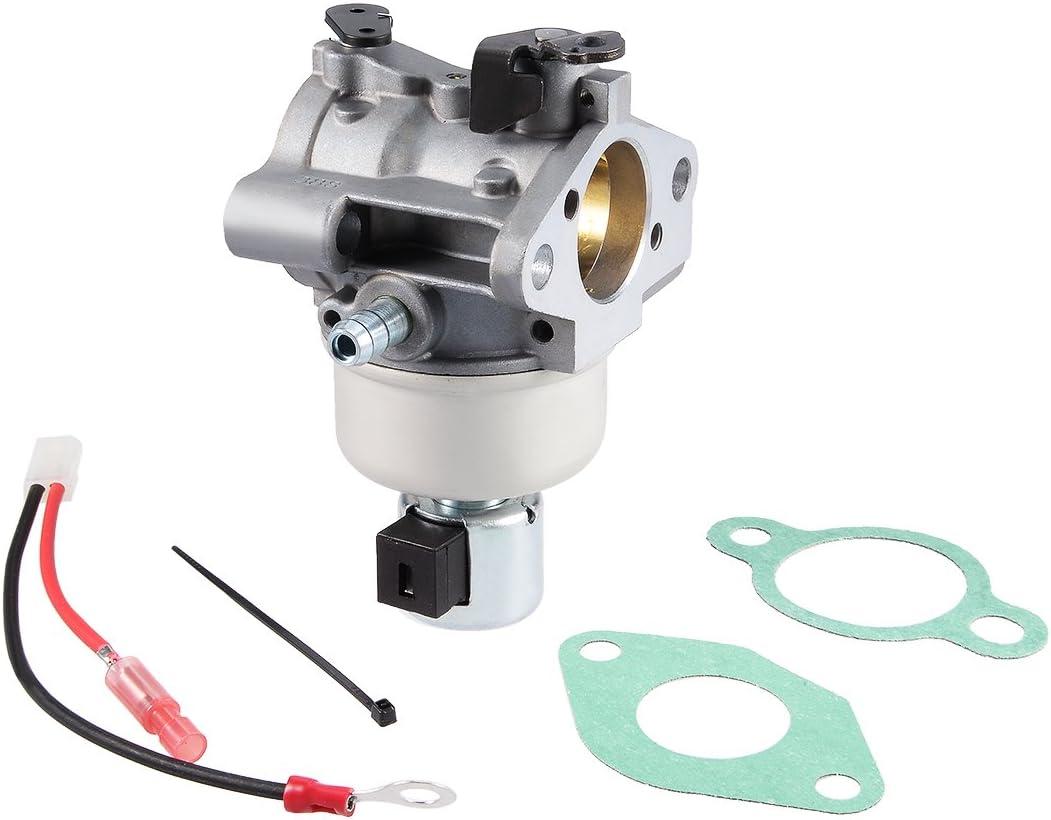 uxcell 20-853-88-S Carburetor Carb for Kohler 20-853-79-S fits SV Series SV590 SV591 SV600 SV601 SV610 620 for Husqvarna 19-22HP with Gasket