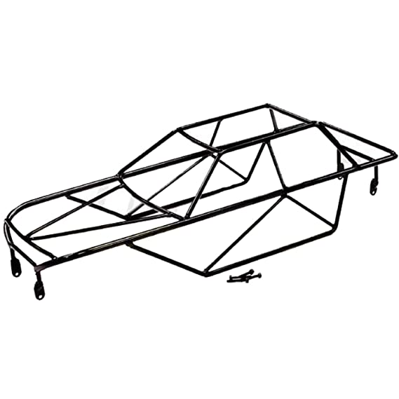 Amazon Com Integy Steel Roll Cage Tmx 3 3 Toys Games