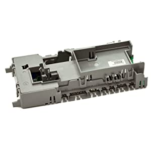Whirlpool W10298356 Dishwasher Electronic Control Board Genuine Original Equipment Manufacturer (OEM) Part