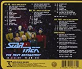 Star Trek: The Next Generation- Collection, Vol. 1