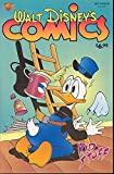 Walt Disney's Comics And Stories #673 (No. 673)