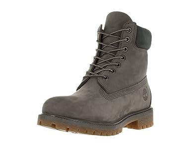 Timberland Mens 6 Inch Premium Boot