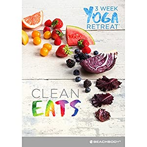 Beachbody 3 Week Yoga Retreat   Workout Program   Learn Yoga at Home   30 Minutes Or Less