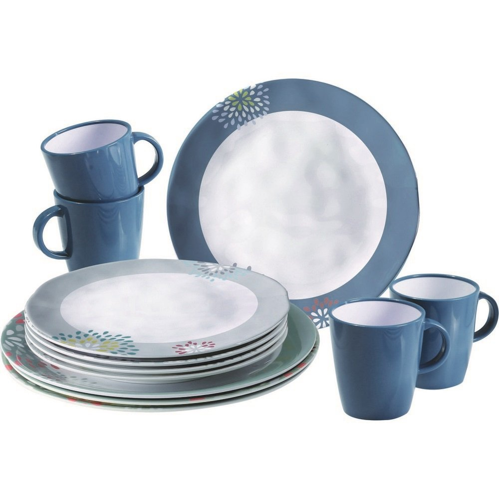 Brunner Belfiore 16 teiliges Dinner Set